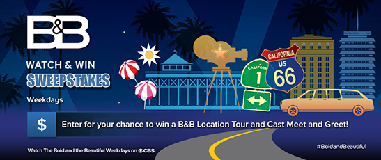 BB Sweepstakes by Shane LV