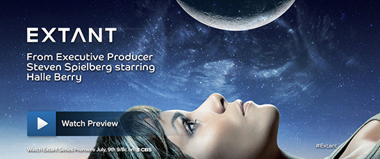 Extant Preview by Shane LV