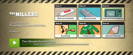Survivor Guide by Shane LV